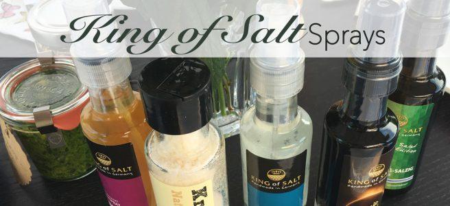 King, of, Salt, Spray, Sprays, Ursalz, salz, Ur, Steinzeit, natürlich