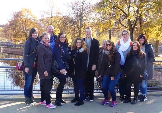 Bloggertreffen, Blogger, Pforzheim
