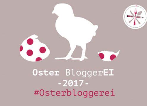 Osterbloggerei, Osternbloggerei, 2017, Ostern, Bräuche und Traditionen