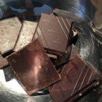 Zartbitter Schokolade
