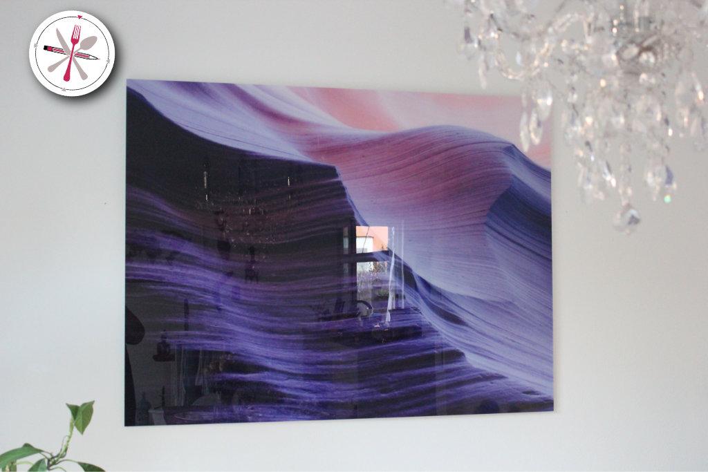 Saal Digital Wandbild Druck auf Acrylglas