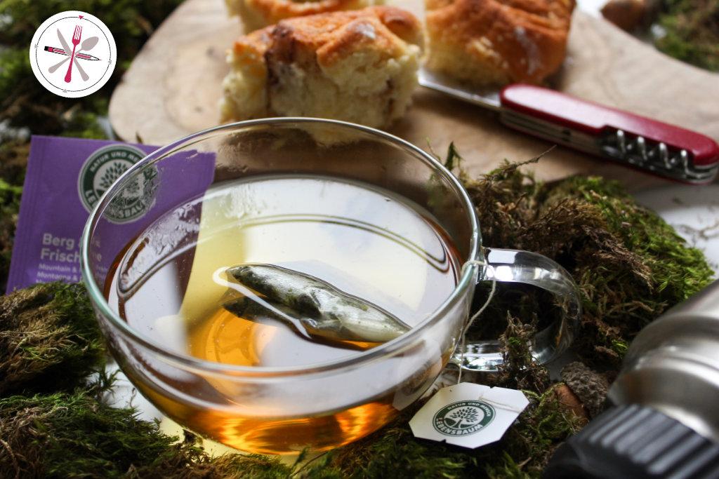 Lebensbaum, Welten & Bummler Tee. 20 Teesorten zum ausprobieren. Alles Bio. Biotee.