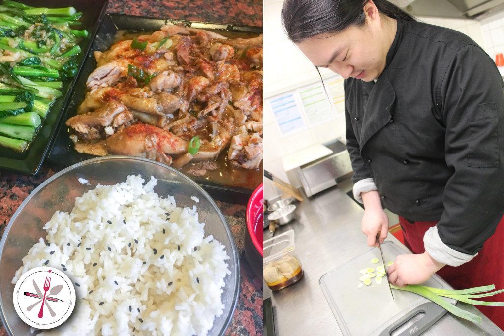 Lotus Restaurant Zheng Tai